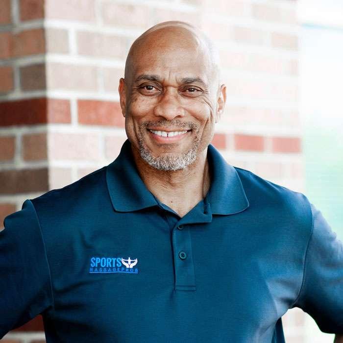 Robert Brown - Sports Massage Therapist In Ashburn VA
